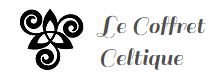 Logo le coffret celtique